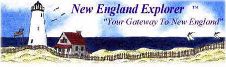 New England Hotel / Bed & Breakfast Guide